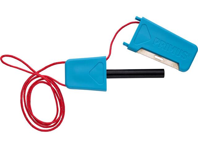 Primus Ignition Steel L, blue